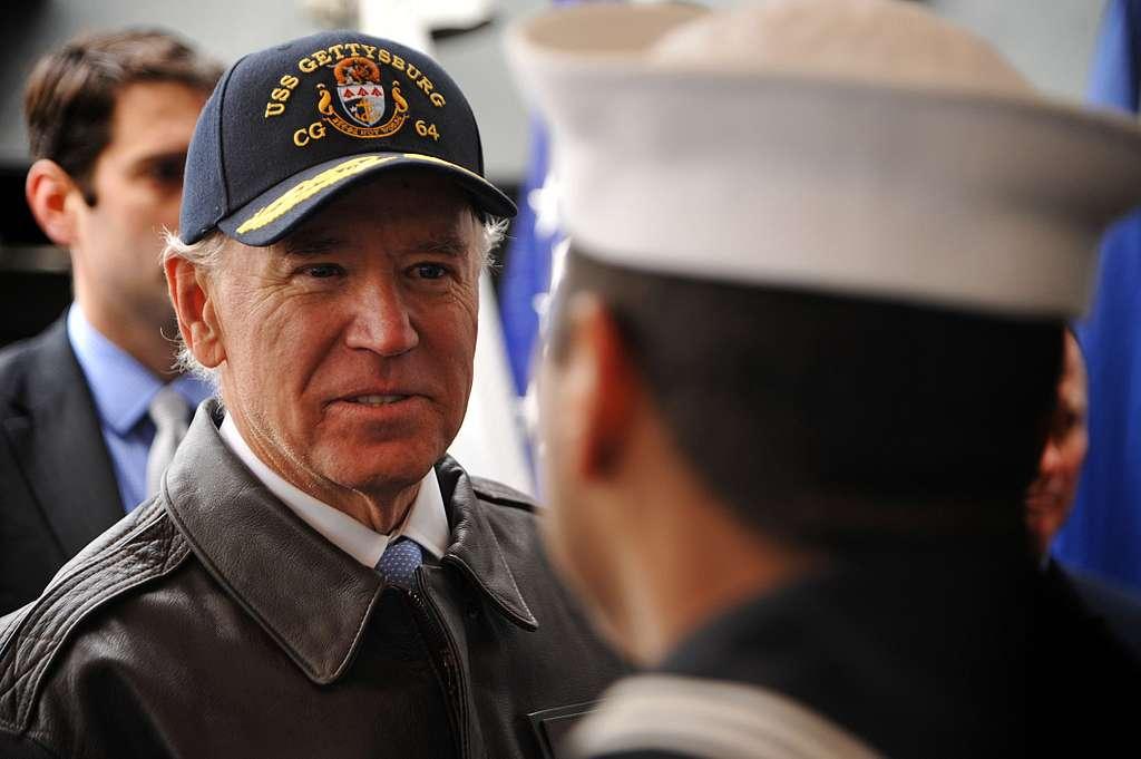 Biden debe reparar la corrupción en el perdón.